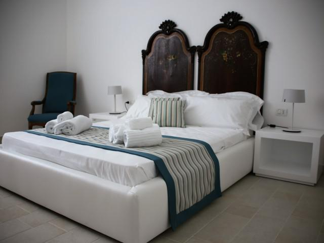 2 bedrooms apartments with terrace