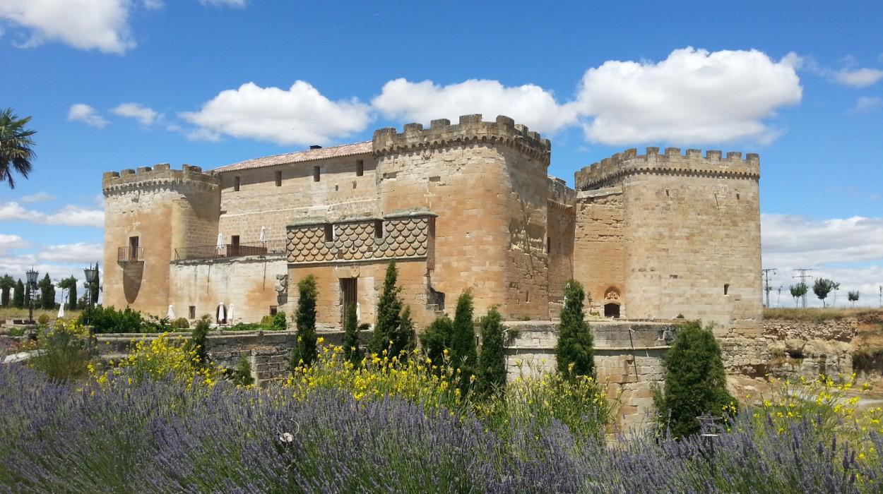 Castillo de Buen Amor