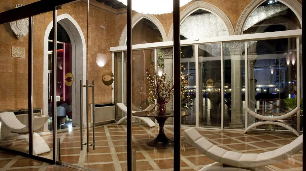 Centurion Palace - Small Luxury Hotels of the World