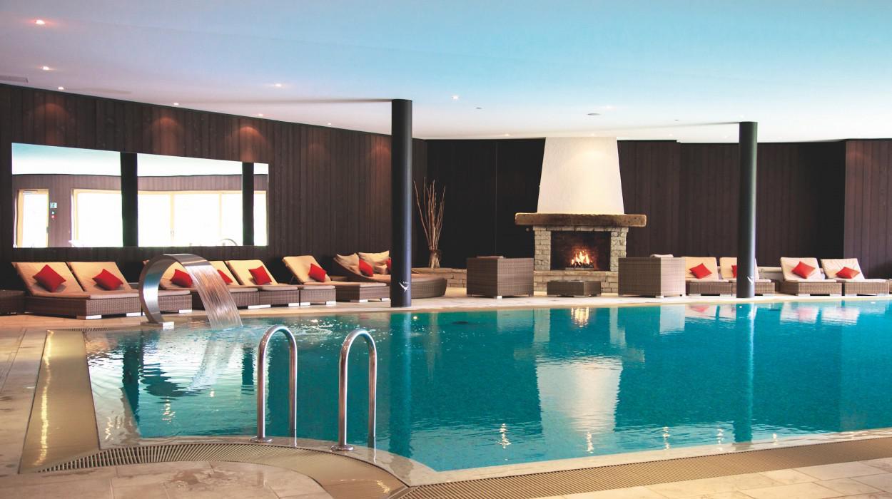 Chalet RoyAlp Hôtel & Spa