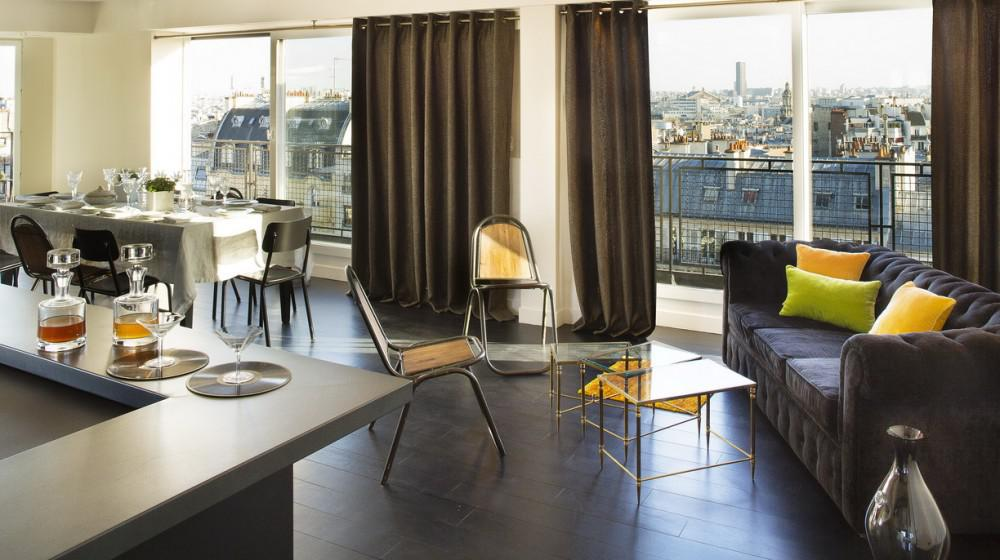 Chat Noir Design Hotel