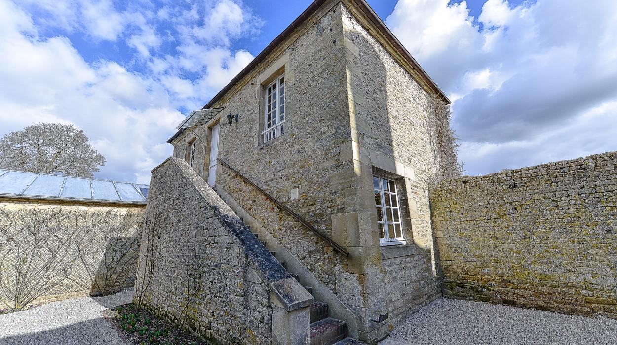Château d'Audrieu