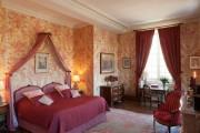 Deluxe room in the Castle
