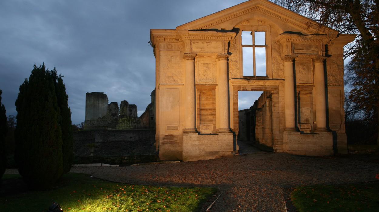 Château de Fère