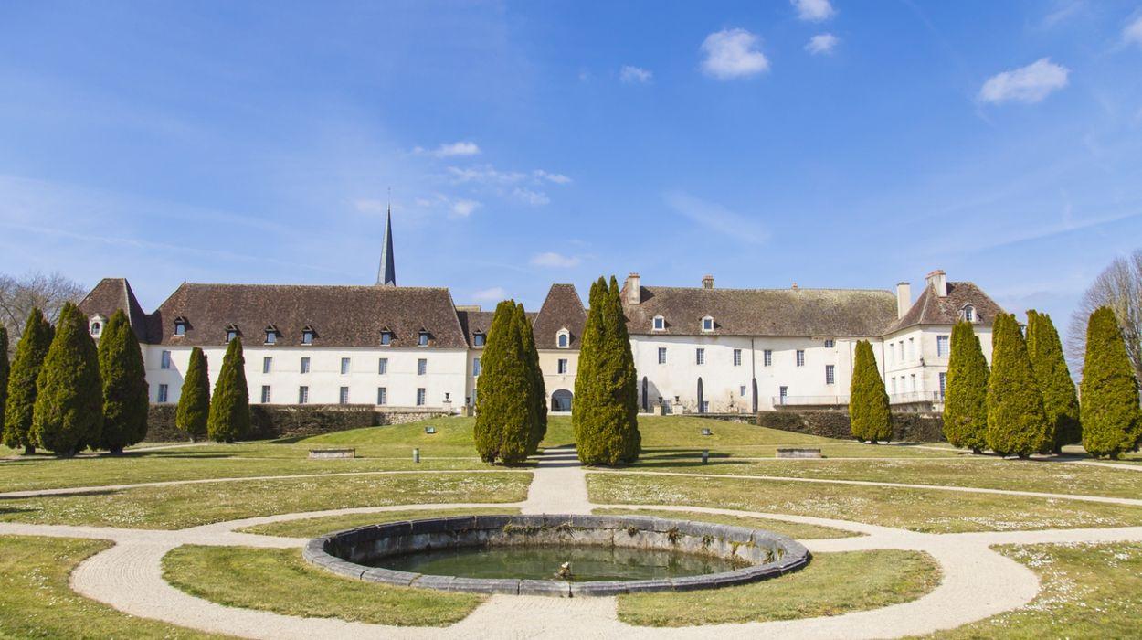 Château de Gilly