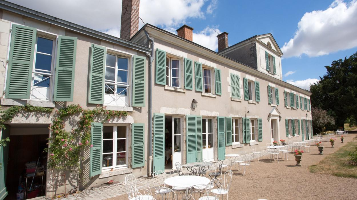 Chateau de la Rue