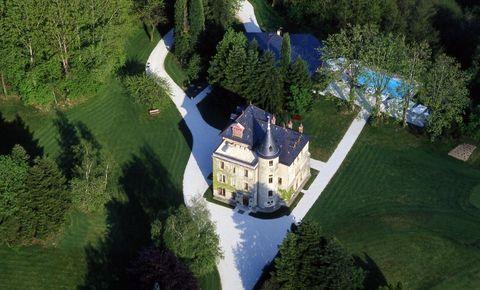 Château de la Tour du Puits