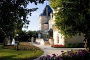 Château De Mirambeau