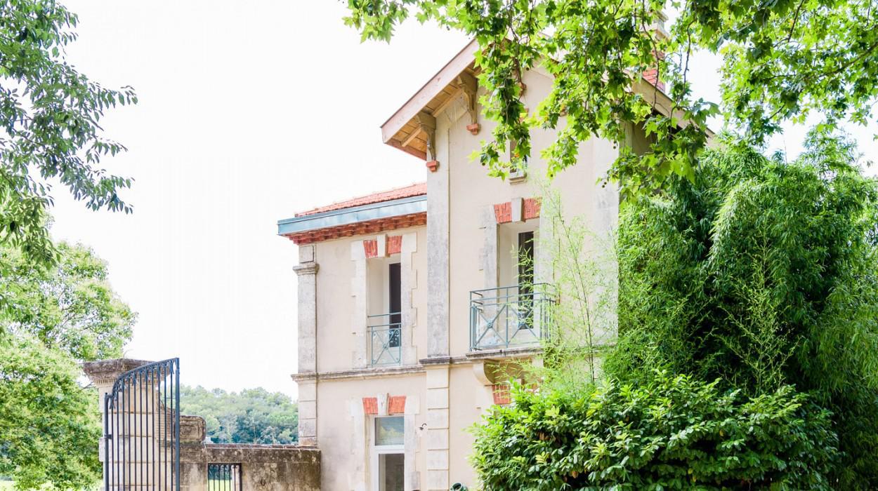 Château de Montcaud