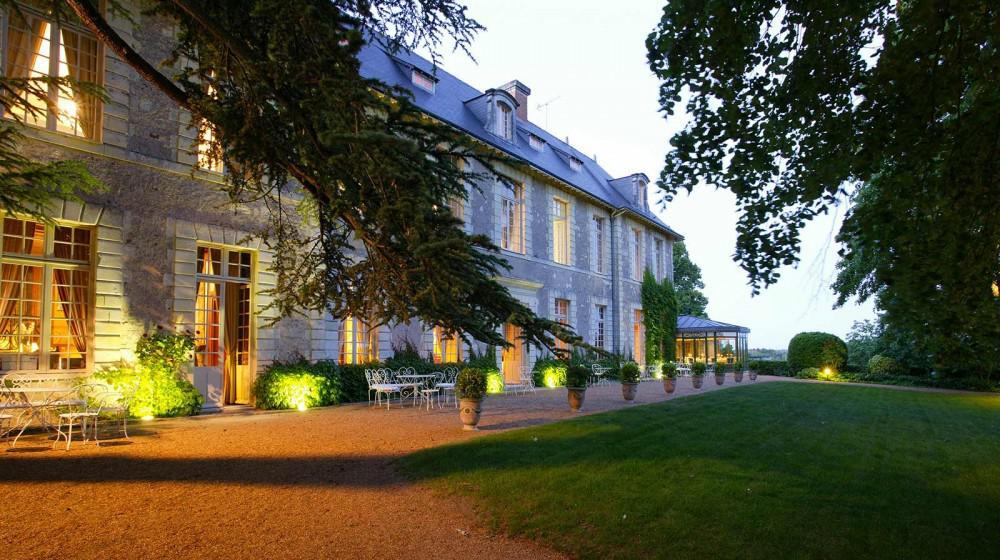 Chateau Noirieux Restaurant