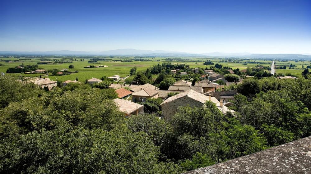 Château de Rochegude