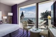 Prestige Ocean room with sea view