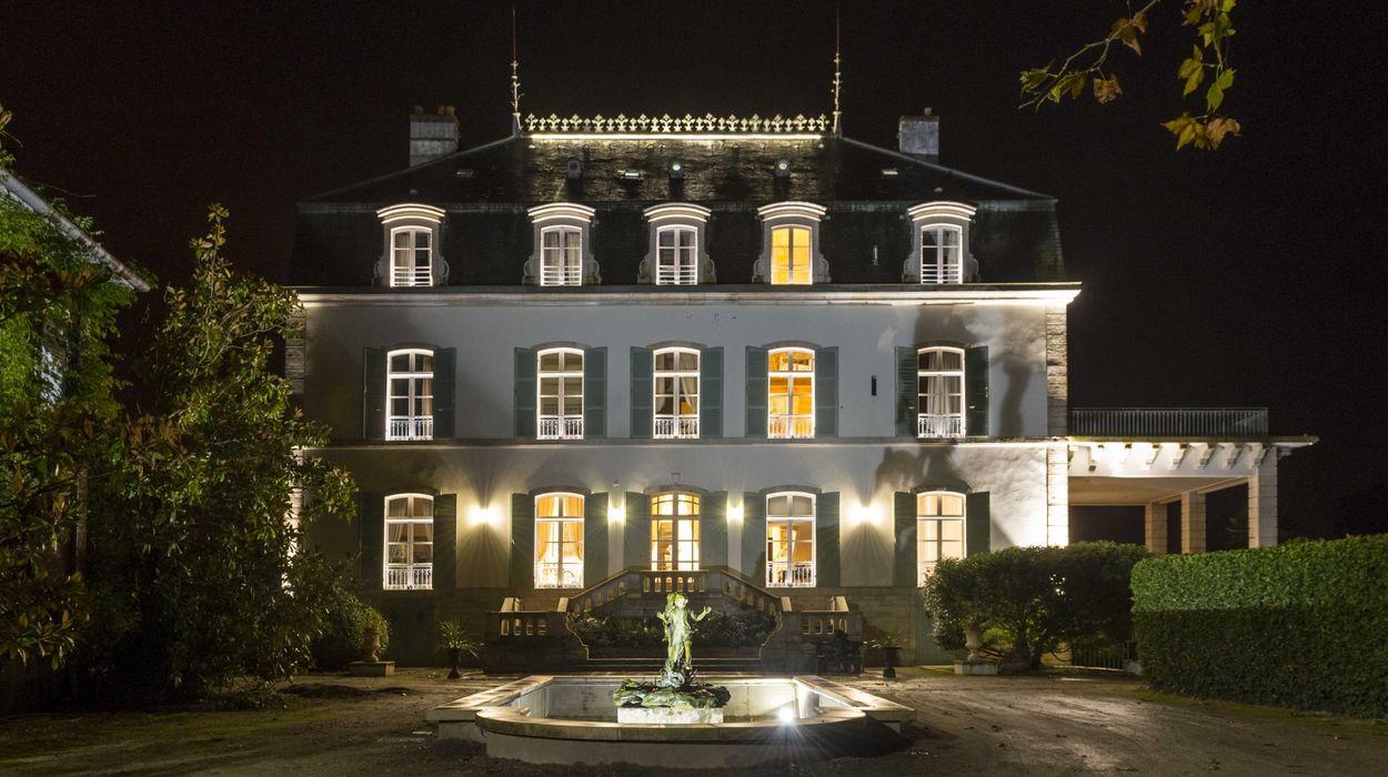 Chateau du Bec du Gave