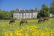 Château d'Ygrande
