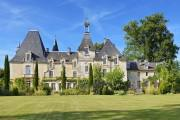 Château Le Mas de Montet