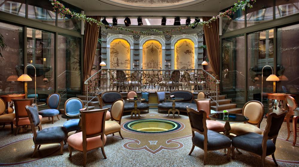 Hotel Château Monfort