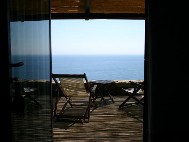PrivateHouse sea view