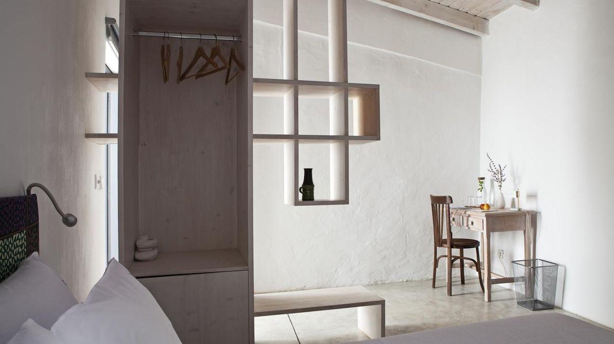 Companhia das Culturas Ecodesign & Spa Hotel