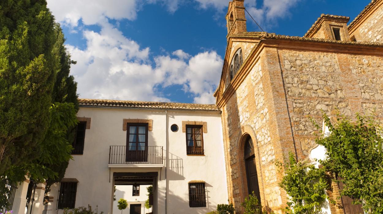 Hotel Cortijo del Marqués