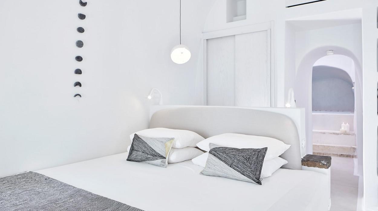 Cosmopolitan Suites