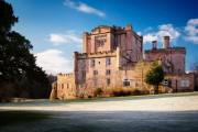 Dalhousie Castle Hotel