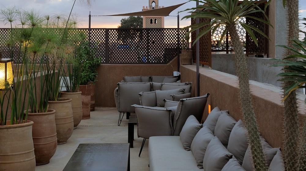 Riad & Spa Dar 73