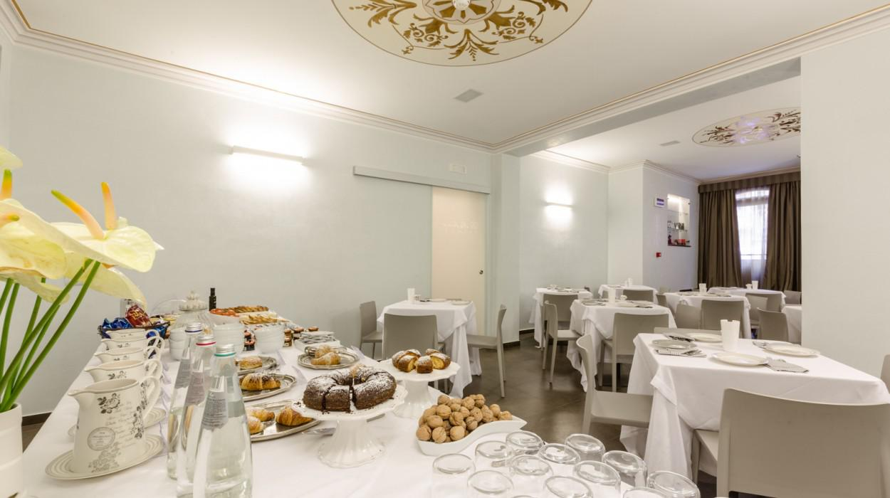De Stefano Palace Luxury Hotel