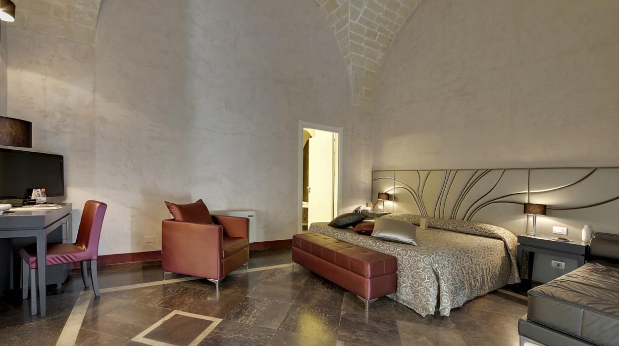 De Stefano Palace Luxury Hotel