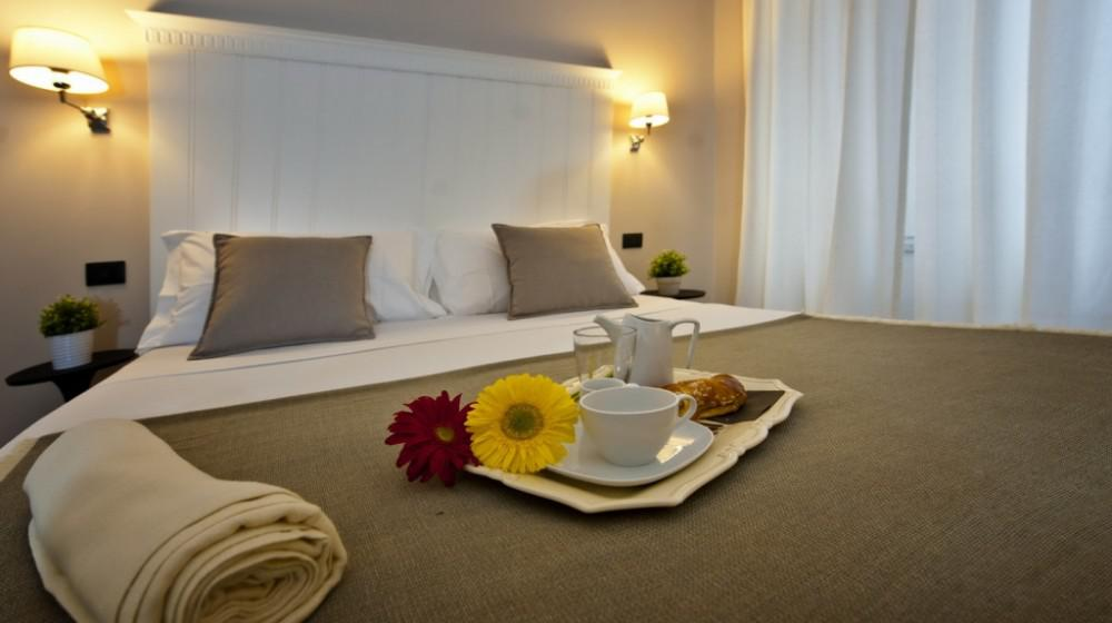 Delle Vittorie Luxury Rooms & Suites