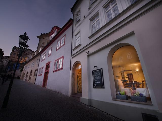 hotel di lusso in repubblica ceca alberghi di charme e spa