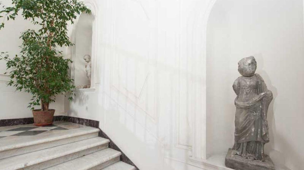 Dimora del Prete di Belmonte