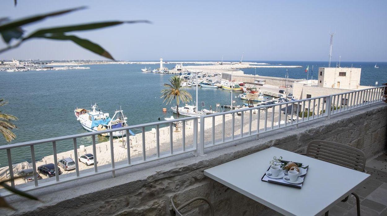 Dogana Resort