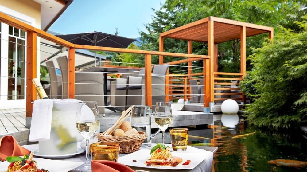 Dolce Vita Hotel Feldhof