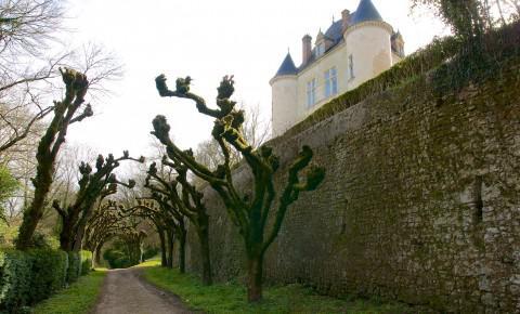 Domaine De Villeray