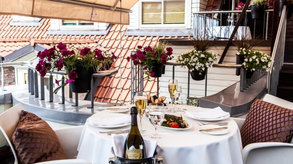Dome Hotel & Spa Riga
