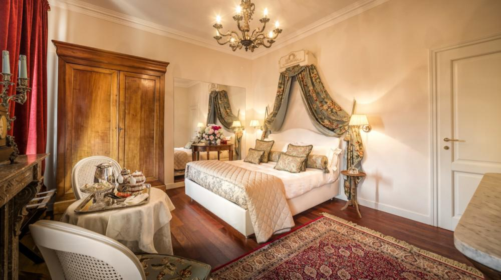 Duchessa Margherita Chateaux & Hotel Collection