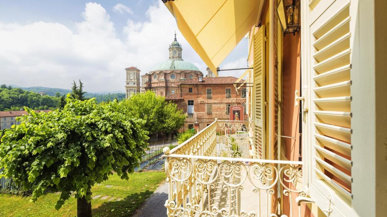 Duchessa Margherita Chateaux & Hotel Collection