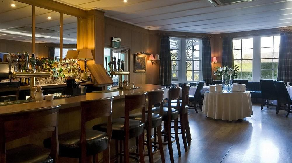 Dunraven Arms Hotel