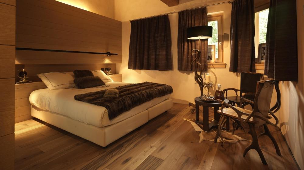 DV Chalet Boutique Hotel & Spa