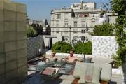 Two-Bedroom Suite - Top Floor Tibidabo