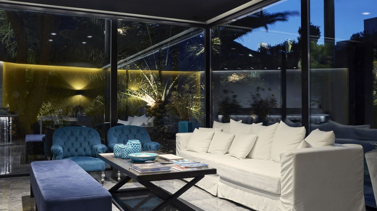 Elounda Gulf Villas & Suites