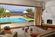Minoan Royalty Suite