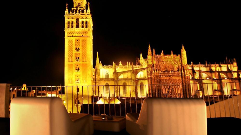 Eme Catedral Hotel