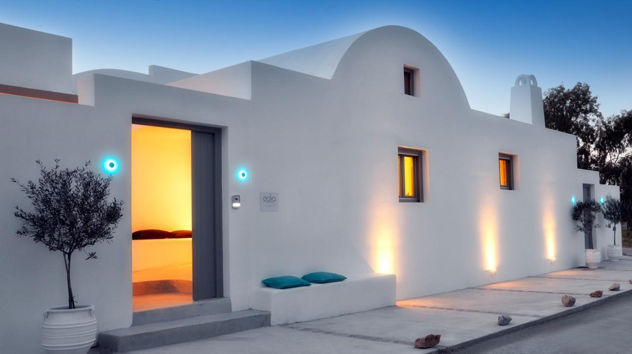 Eolia Luxury Villas