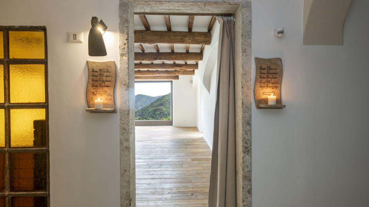 Eremito Hotelito Del Alma