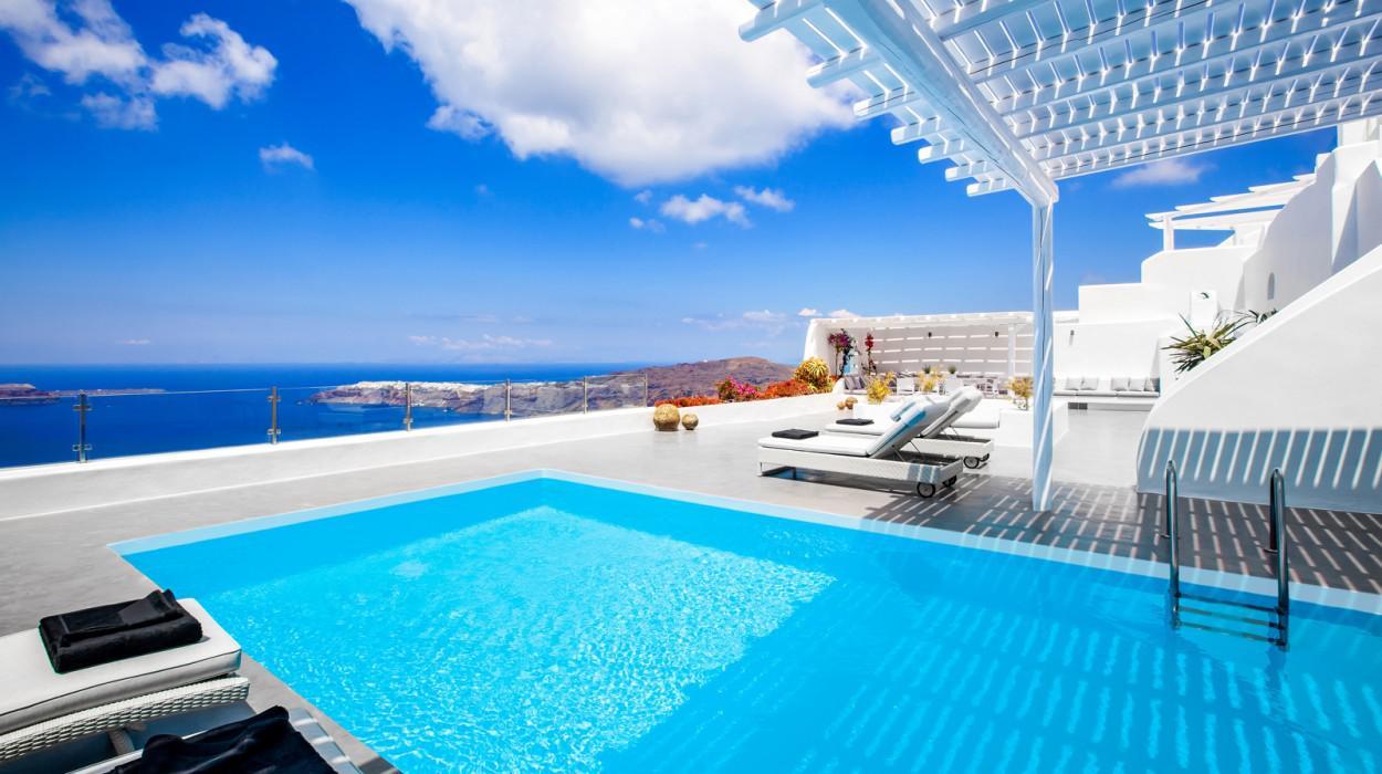 Erossea Villa