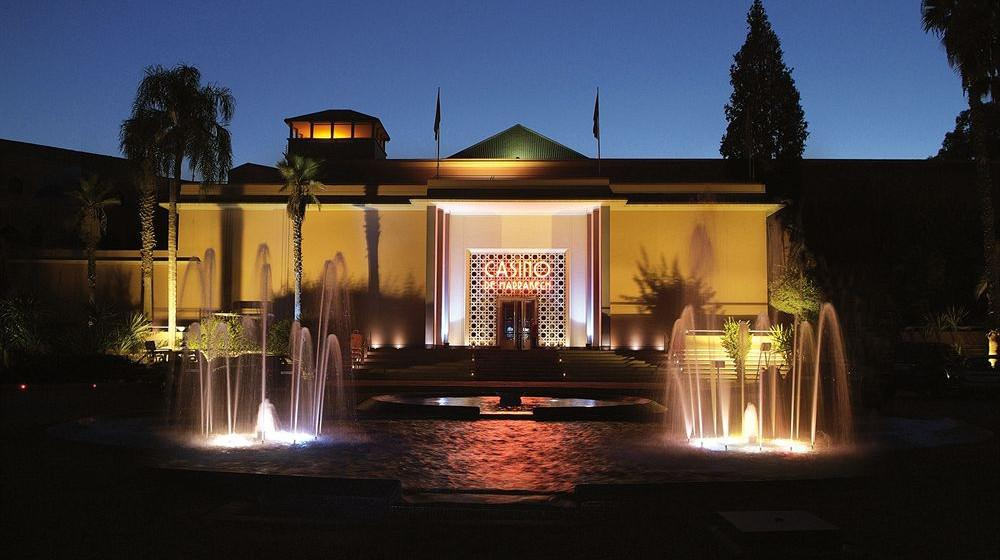 Es Saadi Gardens Amp Resort In Marrakech Marrakech