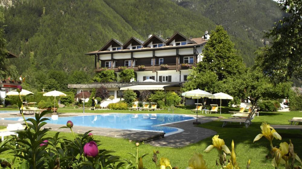 Ferien & wellnesshotel Windschar