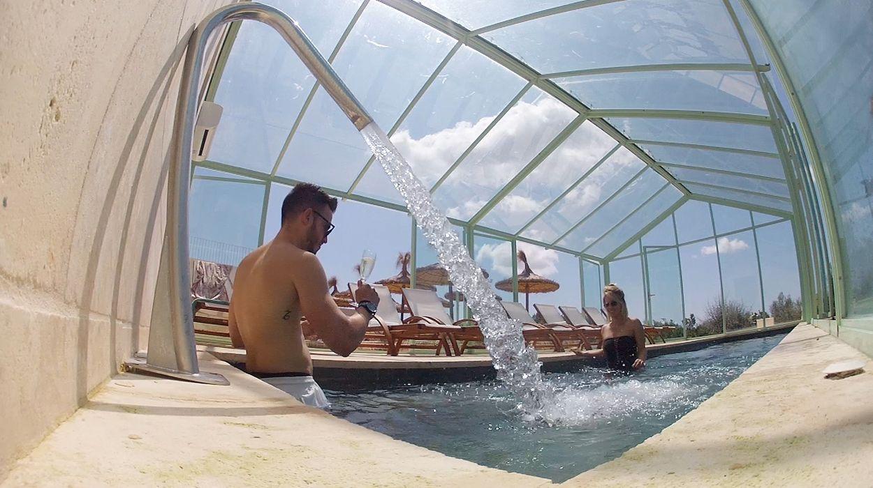 Finca Hotel Rural Es Turó