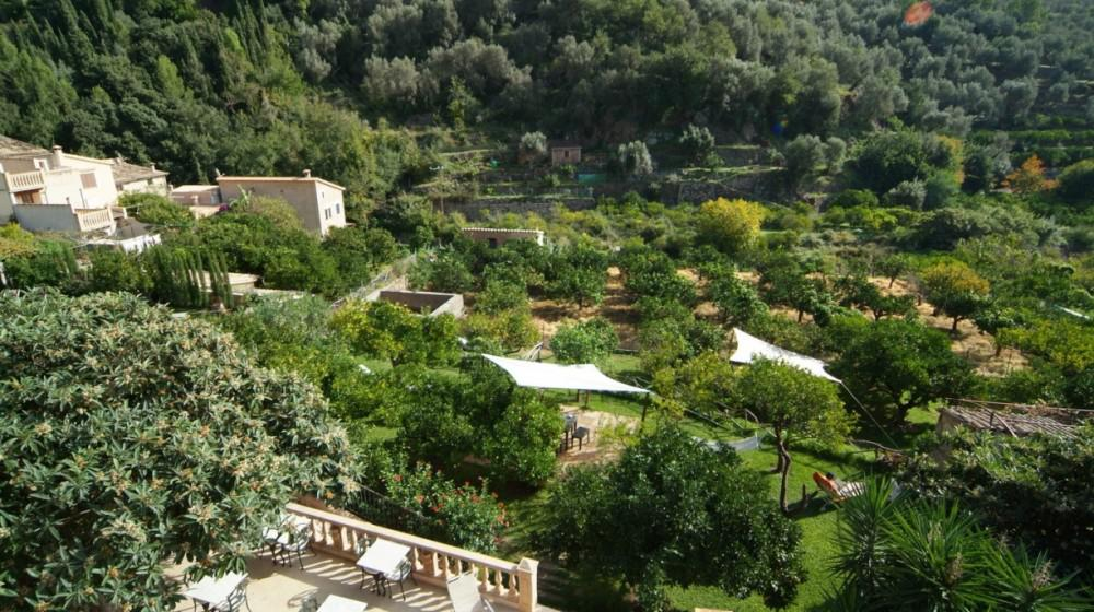 Petit Hotel Mallorca Fornalutx